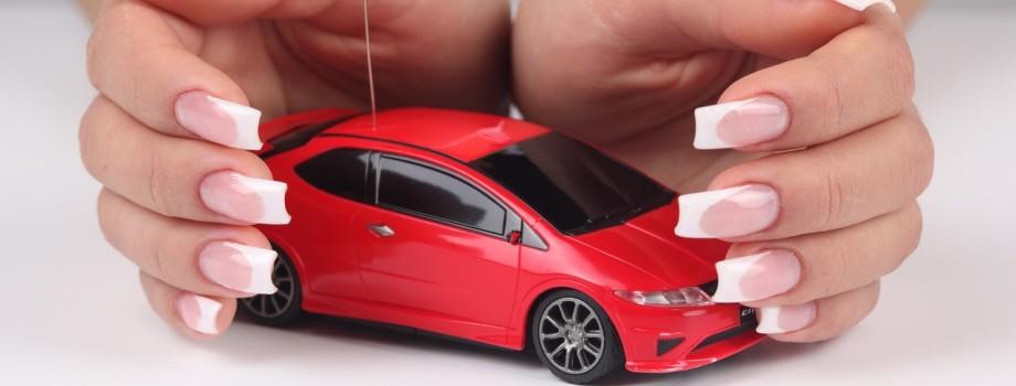 Proteção para o seu carro