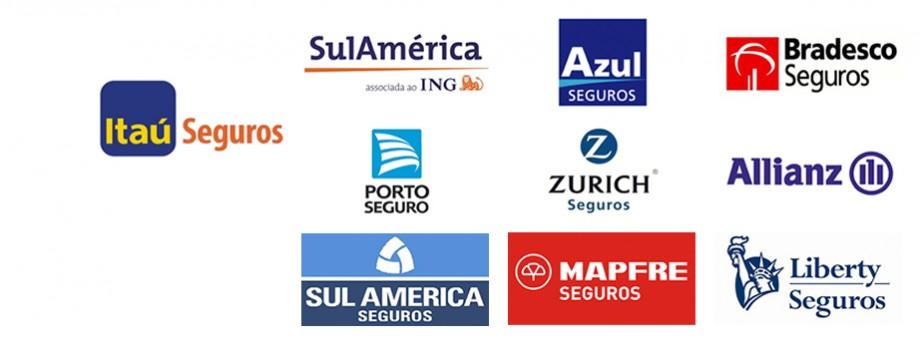 Trabalhamos com as melhores empresas do mercado